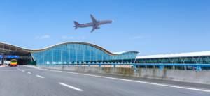 imagen Malaga Airport