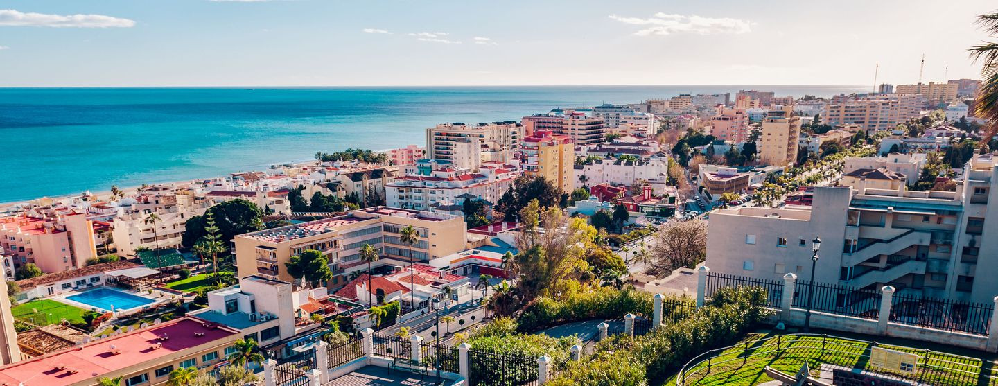 Rent a car in Torremolinos to enjoy your holiday hassle-free