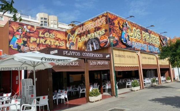 best restaurants for kids in Malaga