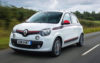 Class A Renault Twingo or Similar